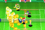 Mario Tennis: Power Tour Screenshot