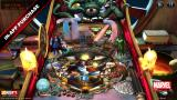 Zen Pinball: Marvel's The Avengers Screenshot