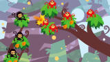 Jungle Rumble: Freedom, Happiness, and Bananas Screenshot