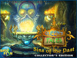 Queen's Tales: Sins of the Past (Collector's Edition) Screenshot