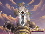 Awakening: The Sunhook Spire (Collector's Edition) Wallpaper