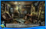 Redemption Cemetery: Curse of the Raven (Collector's Edition) Screenshot