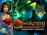 Awakening: The Redleaf Forest (Collector's Edition) Screenshot