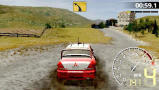 WRC Screenshot