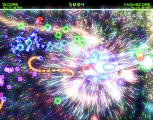 Geometry Wars: Retro Evolved Screenshot