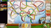 Ticket to Ride: Legendary Asia Screenshot