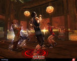 Jade Empire Screenshot