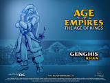 Age of Empires: The Age of Kings Wallpaper