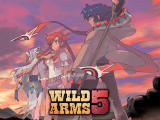 Wild Arms 5 Wallpaper