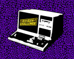 Retro Game Challenge Wallpaper