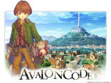 Avalon Code Wallpaper
