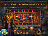 Haunted Hotel: Ancient Bane (Collector's Edition) Screenshot