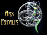 Arx Fatalis Wallpaper