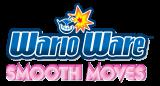 WarioWare: Smooth Moves Logo