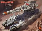Command & Conquer: Red Alert 3 Wallpaper