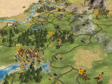 Sid Meier's Civilization IV: Warlords Screenshot
