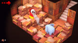 Yono and the Celestial Elephants Screenshot