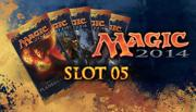 Magic 2014: Duels of the Planeswalkers - Slot 05 Screenshot