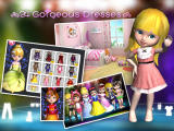 Ava the 3D Doll Screenshot