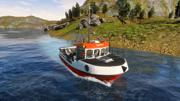 Fishing: Barents Sea Screenshot