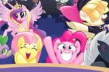 My Little Pony: The Movie Screenshot