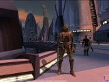 Star Wars: Knights of the Old Republic Screenshot