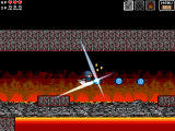 Ninja Smasher! Screenshot