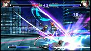 Under Night: In-Birth - Exe:Late[st] Screenshot