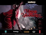 Neverwinter Nights: Hordes of the Underdark Wallpaper