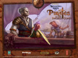 Neverwinter Nights: Pirates of the Sword Coast Wallpaper