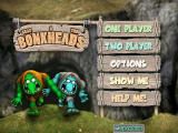 Bonkheads Screenshot