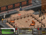 Fallout 2 Screenshot
