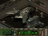 Fallout Tactics: Brotherhood of Steel Screenshot
