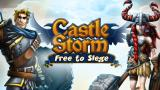 CastleStorm: Free to Siege Screenshot