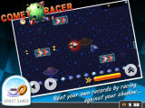 Comet Racer Screenshot
