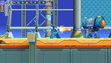 Mega Man: Maverick Hunter X Screenshot