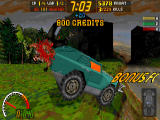 Carmageddon: Max•Pack Screenshot