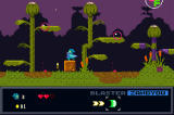 Kero Blaster Screenshot