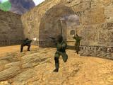 Half-Life: Counter-Strike Screenshot