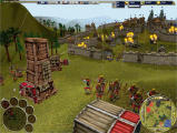 Warrior Kings: Battles Screenshot