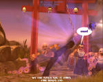 Rag Doll Kung Fu Screenshot