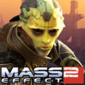 Mass Effect 2 Avatar