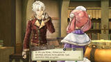 Atelier Escha & Logy Plus: Alchemists of the Dusk Sky Screenshot