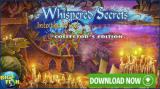 Whispered Secrets: Into the Wind (Collector's Edition) Screenshot