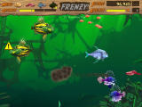 Feeding Frenzy 2: Shipwreck Showdown Screenshot