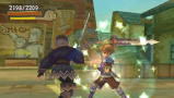 Radiata Stories Screenshot