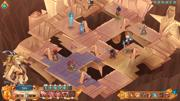 Regalia: Of Men and Monarchs - The Unending Grimoire Screenshot