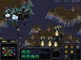 StarCraft: Anthology Screenshot