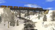 Train Simulator: Bessemer and Lake Erie Route Screenshot