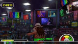 CMT Presents: Karaoke Revolution - Country Screenshot
